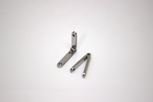 Jewelry Box Hinge