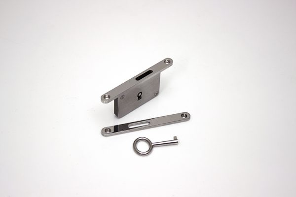 A Neat Lock for Jewellery Box Manufacturers