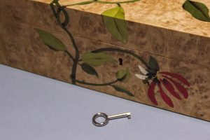 Box Hardware Spare Keys
