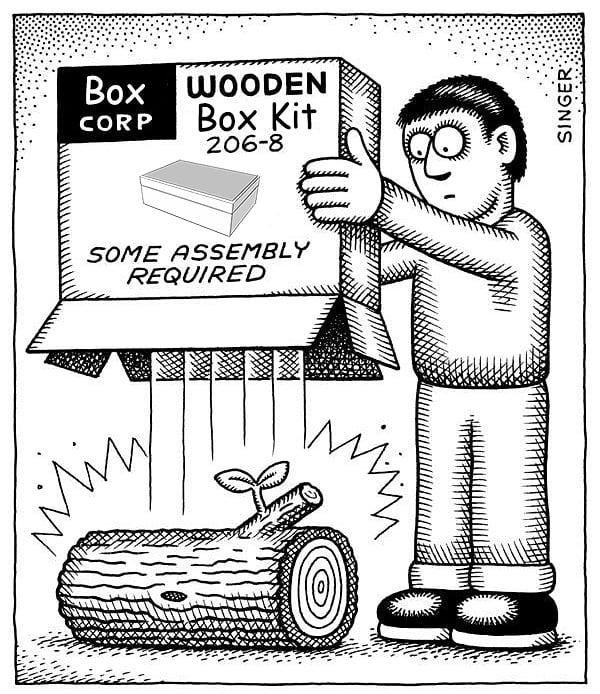 Boxmaking Kit