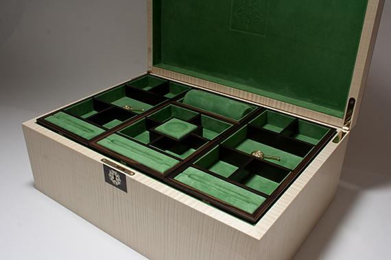 Jewelery Box Hinges